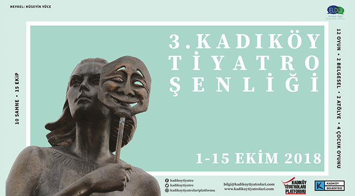 Bir Başkadır Kadıköy'de Tiyatro